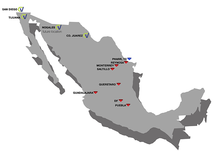 INCOE-Mexio Partnership_Map