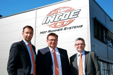 INCOE Europe General Managers